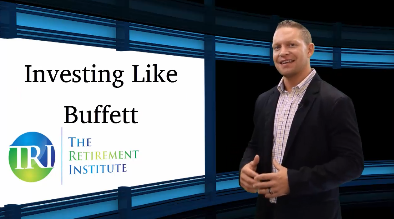 Investing Like Buffett