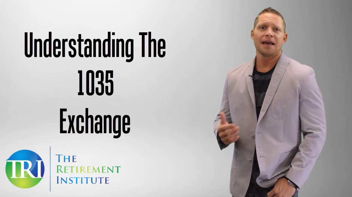 Understanding the 1035 Exchange