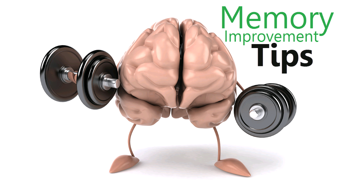 Memory Improvement Tips