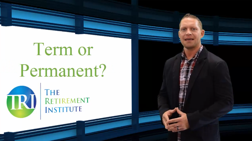 Term or Permanent